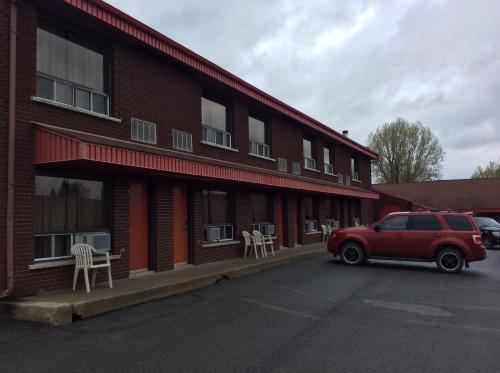 . Motel Villa Mon Repos