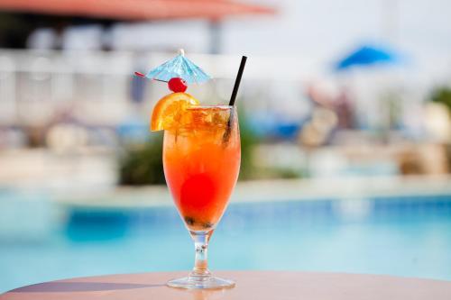 Hilton Pensacola Beach Gulf Front - Gulf Breeze, FL 32561