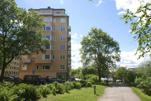 Stockholm Apartment photo 8