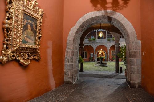 Ramada Costa del Sol Cusco, Santa Teresa St 344, Cusco, Peru.