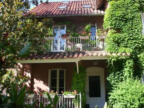 Accommodation in Viladrau