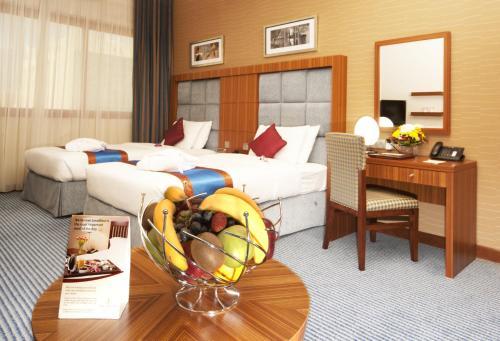 City Seasons Al Hamra Hotel photo 16