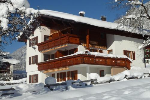 Haus Obere Allmein St. Gallenkirch