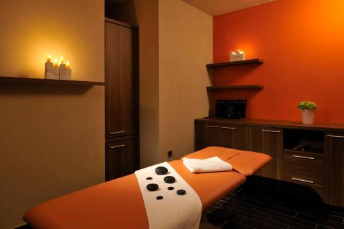 Oferta Especial - Quarto Duplo Standard com Pacote de Bem-Estar (Special Offer - Standard Double Room with Wellness Package)