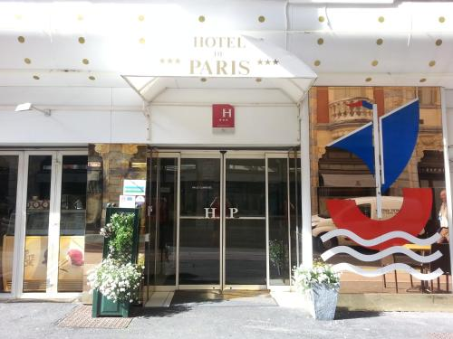 Hôtel de Paris - Hôtel - Lourdes