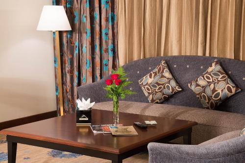 Foto - Rayan Hotel Sharjah