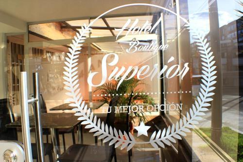 Hotel Boutique Superior