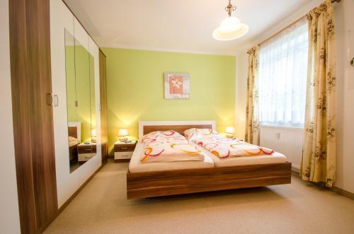 Apartment Renn Uttendorf, Pinzgau