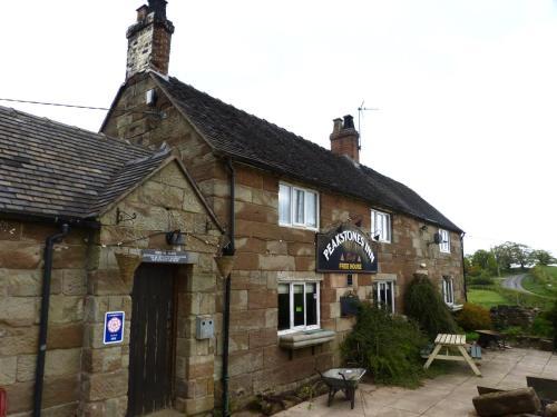 Peakstones Inn - Photo 2 of 37