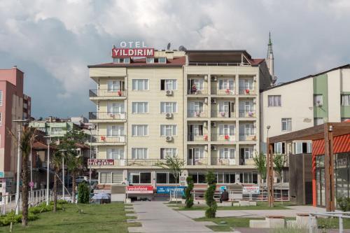 Denizli Yildirim Hotel fiyat