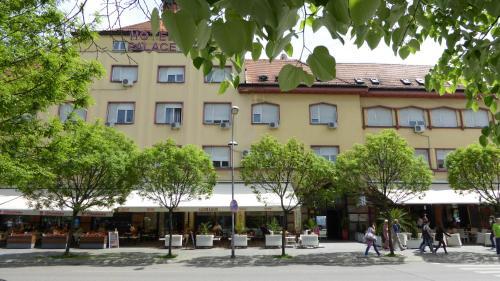 . Hotel Zepter Palace