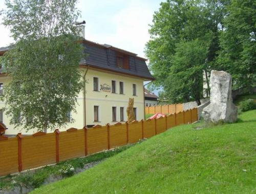 Penzion Altendorf