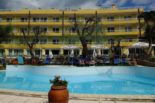 Accommodation in Torri del Benaco
