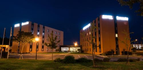 . Hotel Eurocentre 2* Toulouse Nord