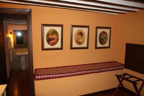 Junior Suite Hotel Spa La Casa Del Convento 5