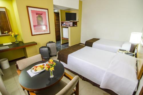 Foto de Stream Palace Hotel