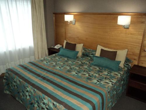 Фото отеля Hotel Tierra del Fuego