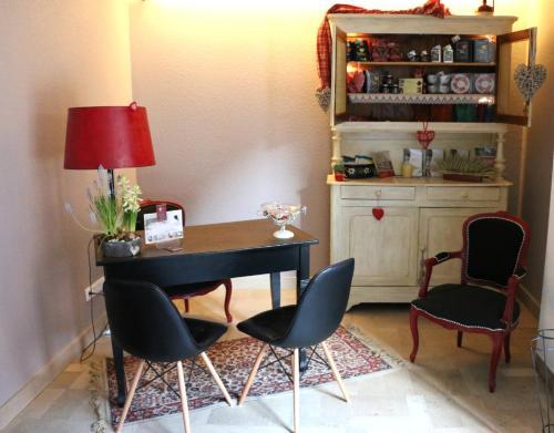 . Guesthouse Le Vauban