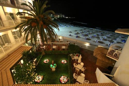 . Hotel Club S'Illot