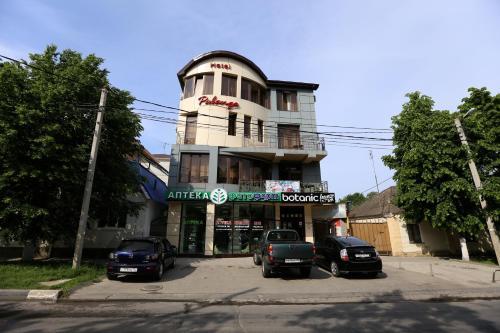 Hotel Palanga