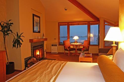 The Inn At The Tides - Bodega Bay, CA 94923