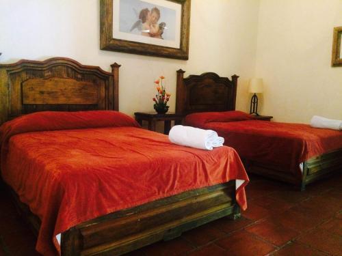 Casa del Callejón, Puebla