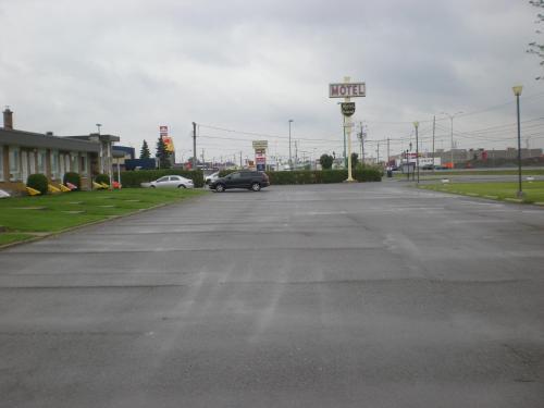 . Motel Vaudreuil
