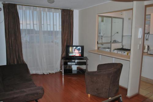 Hotel Apartamento Don Rodolfo