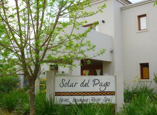Solar del Pago Photo 3