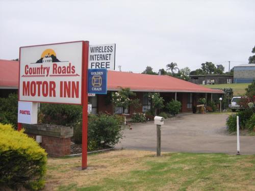 . Orbost Country Road Motor Inn