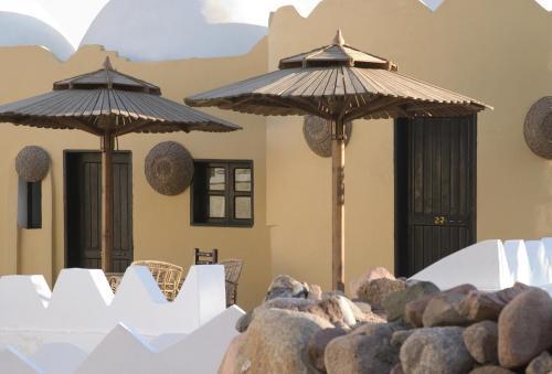 The Bedouin Moon Hotel 룸 사진