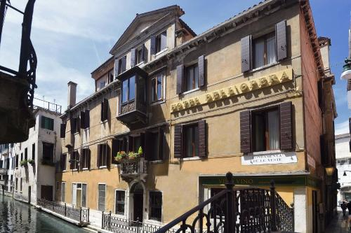 San Marco 2009 - 30124 Venice, Italy.
