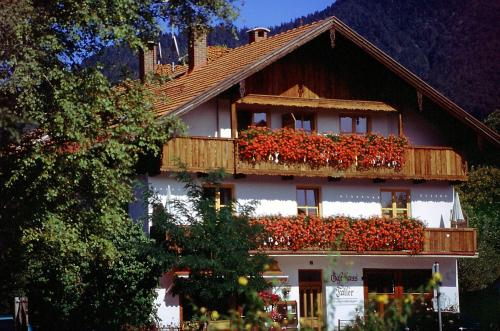 Gästehaus Faller Lenggries