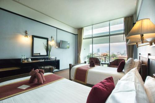 Hotel De Moc photo 3