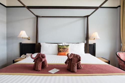 Hotel De Moc photo 6
