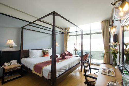 Hotel De Moc photo 7