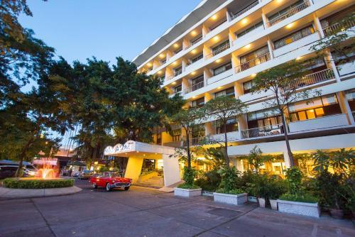 Hotel De Moc photo 15