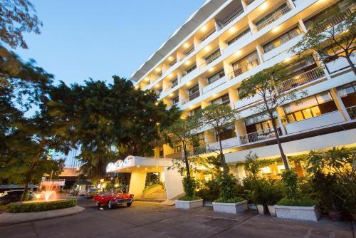 Hotel De Moc photo 16
