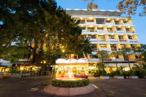 Hotel De Moc photo 18