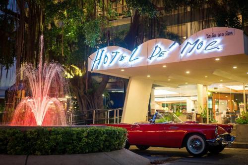 Hotel De Moc photo 30