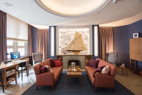 Hotel Stella Maris impression