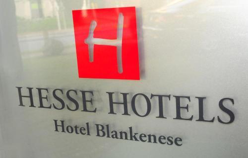 Hotel Blankenese photo 10