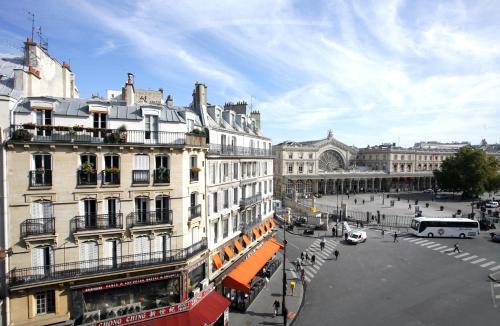 Libertel Gare de L'Est Francais photo 26
