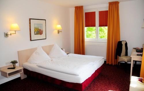Hotel Blankenese photo 16