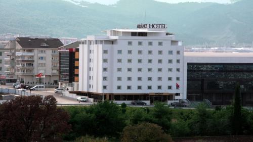 . Adranos Hotel