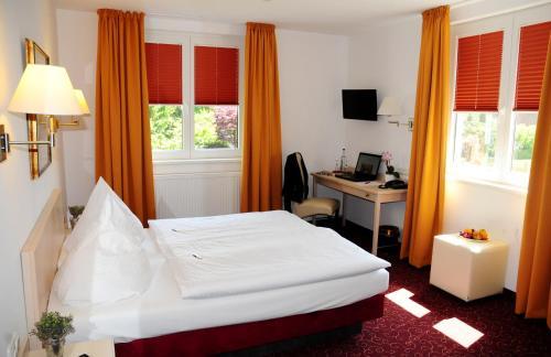 Hotel Blankenese photo 21