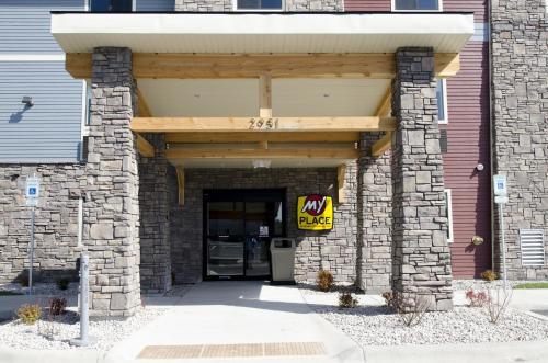 My Place Hotel-Missoula MT - Missoula, MT 59808