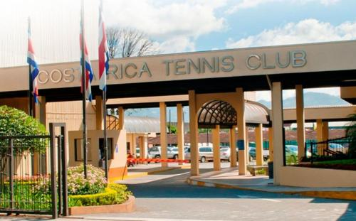 Costa Rica Tennis Club Hotel