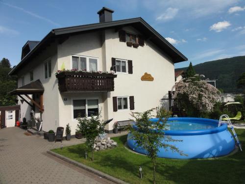 Pension AdlerHorst - Steindorf am Ossiacher See