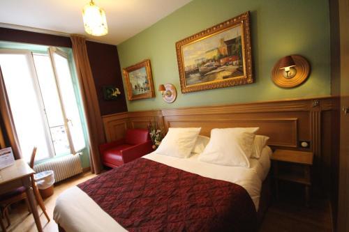 Hotel de la Félicité - Hôtel - Paris